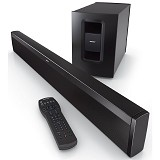 BOSE Cinemate 1SR [HEPRA0014] - Home Theater System